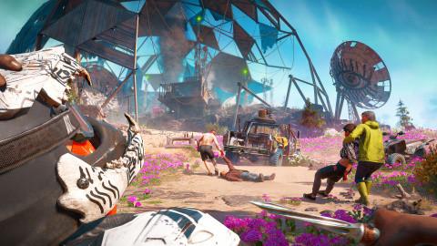 Far Cry New Dawn : Peu de changements, mais de bonnes idées