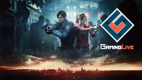 Resident Evil 2 : Focus sur les nouveautés