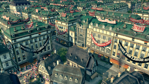 Les sorties du 16 avril : World War Z, Anno 1800, My Time At Portia...