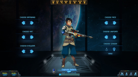 Le RPG spatial Star Traders : Frontiers se dirige vers les mobiles