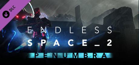 Endless Space 2 : Penumbra sur Mac