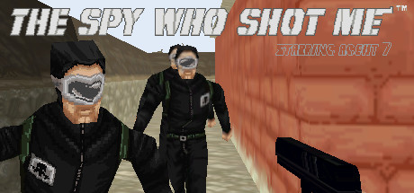 The Spy Who Shot Me sur PC