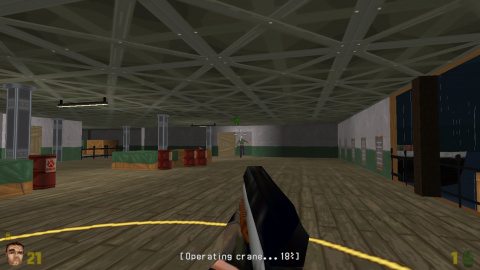 The Spy Who Shot Me : un FPS rétro aux allures de Goldeneye 007