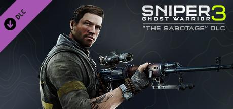 Sniper : Ghost Warrior 3 - The Sabotage