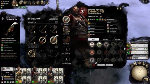 Total War Three Kingdoms : Nouveau contexte historique et gameplay revisité