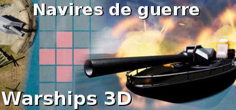Warships 3D sur PC