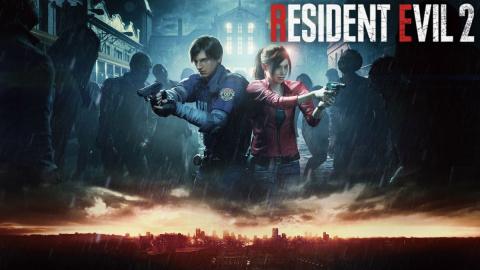 Resident Evil 2 : soluce complète des campagnes de Claire & Léon, Scénario A
