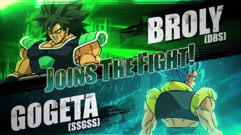 Dragon Ball FighterZ : Jiren et Videl arrivent dès le 31 janvier