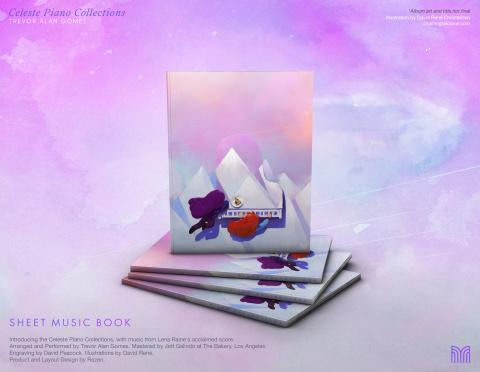 Celeste : la bande-son de Lena Raine a droit à son album Piano Collections