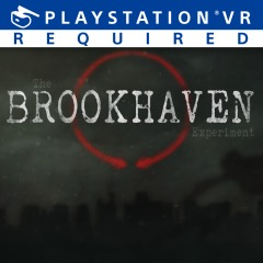 The Brookhaven Experiment sur PS4