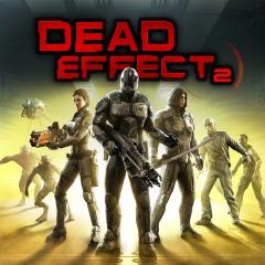 Dead Effect 2 sur PS4