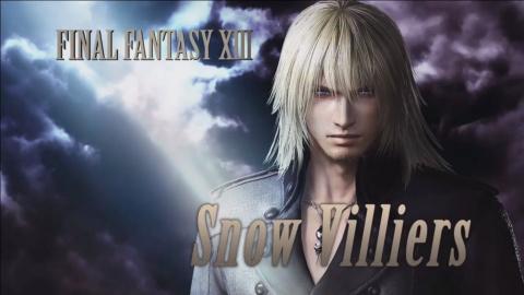 Dissidia : Final Fantasy NT - un nouveau personnage sera dévoilé le 24 septembre