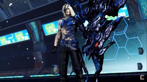 Dissidia : Final Fantasy NT - Snow Villiers (FF XIII) sera le dernier personnage en DLC