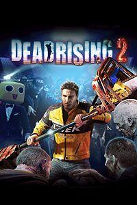 Dead Rising 2 sur PS4