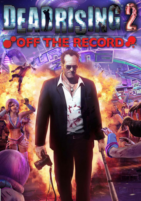Dead Rising 2 : Off the Record sur PS4