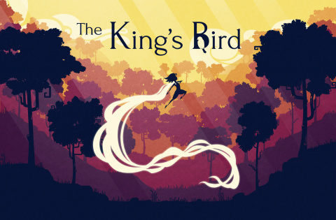 The King's Bird sur PS4