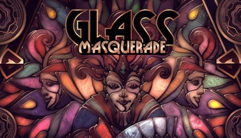Glass Masquerade sur ONE