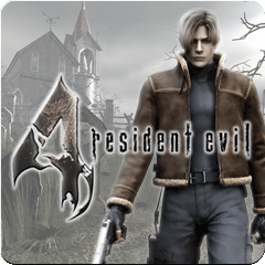 Resident Evil 4 HD sur Switch