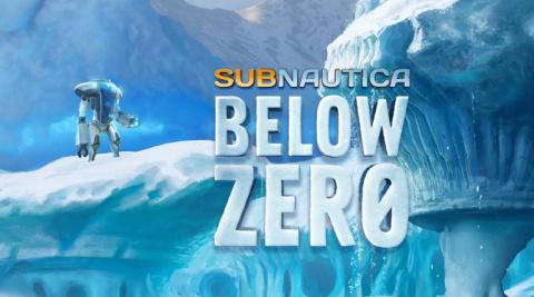 Subnautica : Below Zero sur Mac