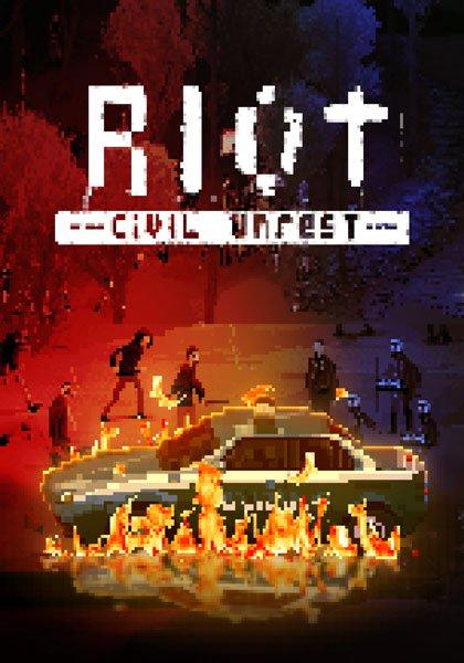 Riot : Civil Unrest sur ONE
