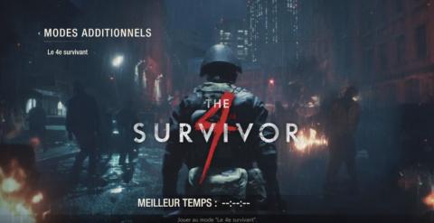 Guide Le 4e Survivant
