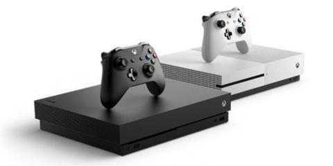 Nouvelle(s) Xbox : La partie hardware au cœur de nouvelles rumeurs