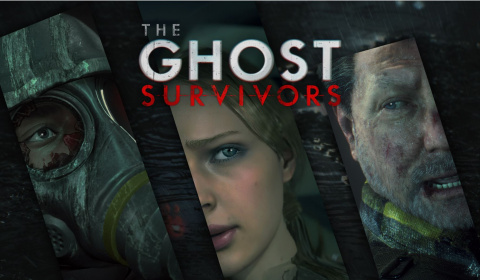 Soluce The Ghost Survivors