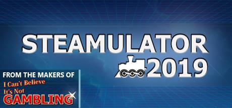 Steamulator 2019 sur PC