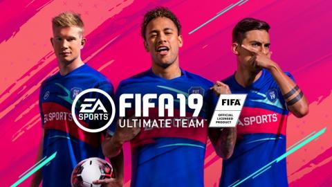 EA plie face aux autorités belges et retire les points FIFA de la vente