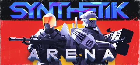 SYNTHETIK : Arena sur PC