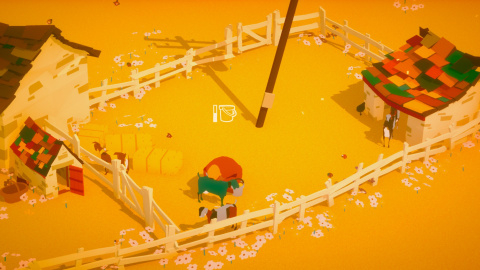 The Stillness of the Wind : la paisible simulation de vie sortira le 7 février