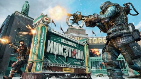 Call of Duty Black Ops 4 : le mode compétitif disponible mi-février sur PS4