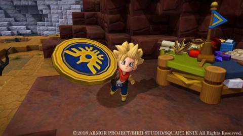 Les sorties du 12 juillet : Dragon Quest Builders 2, God Eater 3, Keika,...