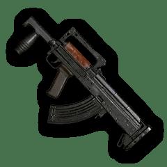 Toutes les armes disponibles sur Vikendi