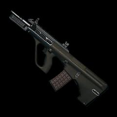 Toutes les armes disponibles sur Sanhok