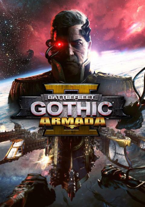 Battlefleet Gothic : Armada 2 sur PC