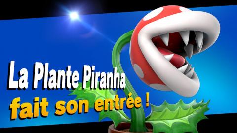Super Smash Bros. Ultimate : données corrompues par la Plante Piranha, comment ne pas perdre votre sauvegarde ?
