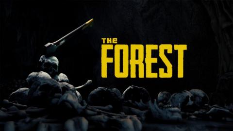 PS Store : The Forest est l'Offre de la Semaine !