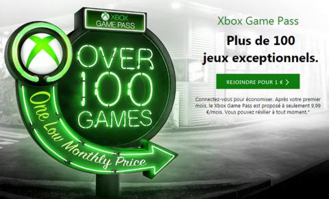 Microsoft : un chiffre d'affaires record en 2018 pour sa division jeu vidéo