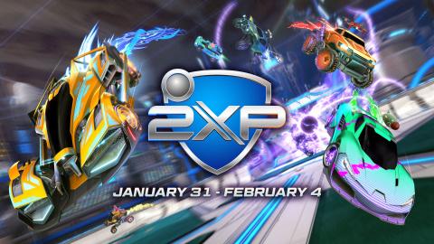 PS League : Droit au but avec Rocket League !