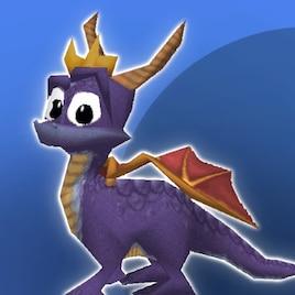 Cheat code Spyro rétro