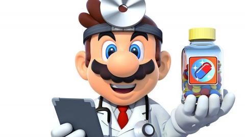 Dr. Mario World annoncé pour cet été sur iOS et Android