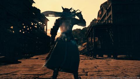 Final Fantasy XIV Online : Square Enix s'explique après la polémique des races à venir