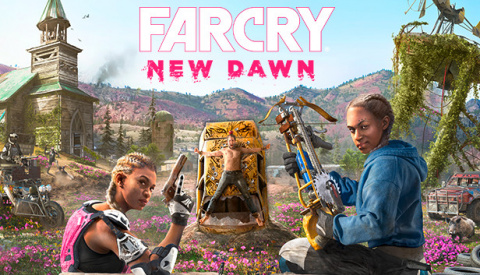 Solution complète Far Cry : New Dawn