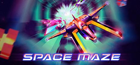 Space Maze sur PC