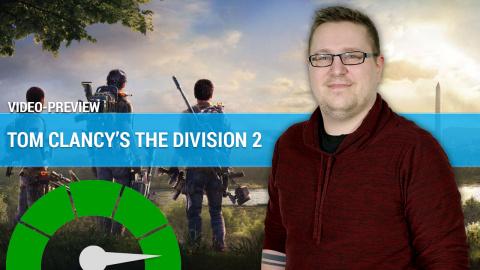 Tom Clancy's The Division 2 : Nos premières impressions en 3 minutes