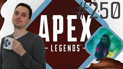 Pause Cafay #250 : Apex Legends, Titanfall se met à l'heure du battle royale free-to-play