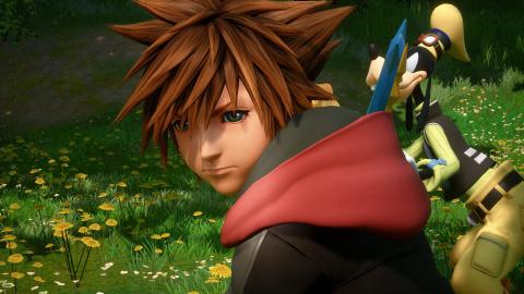Kingdom Hearts III : Un opus magnifique, non sans défauts