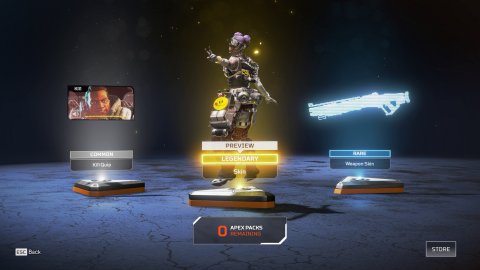 Apex Legends : Le Battle Royale free to play et tactique qui veut faire de l'ombre à Fortnite