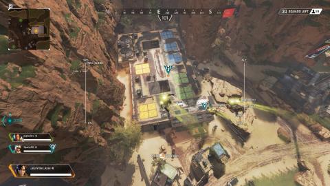Apex Legends : Le Battle Royale free to play et tactique qui veut faire de l'ombre à Fortnite
